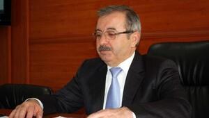 Başkan Özacar, yeni feribot iskelesi 2.5 yılda tamamlanacak