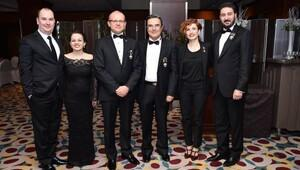 Lions ailesine Gaziemir Kulübü katıldı