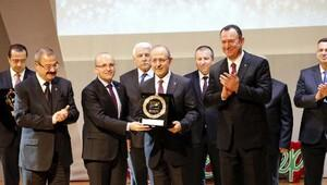 GSOdan, Gülsan Holdinge 3 ödül
