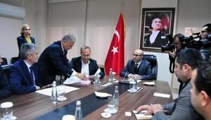 Adanada nitelikli çalışan için işbirliği