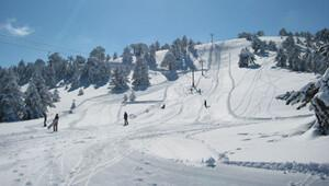 Kayak merkezlerinde son durum