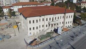 Sivas Kongresinin 100üncü yılında 100 proje