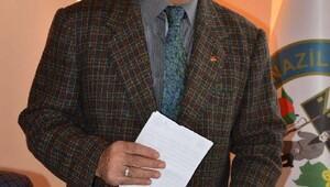 Nazilli Belediyesporun yeni başkanı Eker iddialı