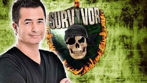 Serhat Akın Survivor 2017 kadrosundaki yerini aldı