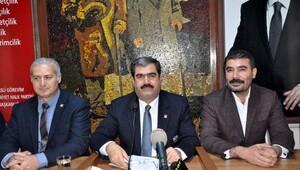 CHPli Sucu: Asgari ücretin bin 300 lira olması insanlık dışı durum