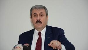 Destici: Asgari ücret en az 1800 lira olmalı