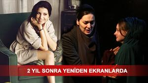 Selma Ergeç, Halide Edib Adıvar rolüyle Vatanım Sensin'de