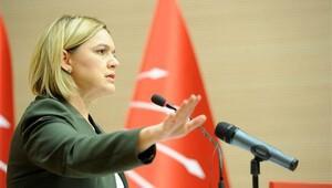 CHP sözcüsü Böke: Cumhuriyeti yıkan teklifin ilk dökülen maddesi