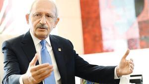 Kılıçdaroğlu: Ortadoğu bataklığından en erken 9-10 yılda çıkarız