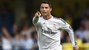 Ronaldo 2016da para bastı