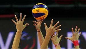 Kupa Voley'de Bayanlar Final Etabı Takımları belli oldu
