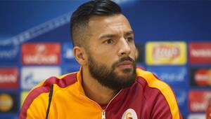 Galatasaraydan şok karar Yasin Öztekin...