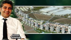 İstanbul'un yeni merkezi kazandıracak