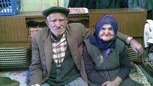Elazığda kaybolan 85 yaşındaki köylüyü AFAD arıyor