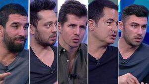 Beş ünlü isim şampiyonluk yarışındaki favorilerini açıkladı