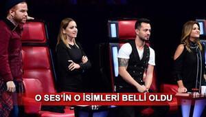 O Ses Türkiye yılbaşı 1. cisi kim oldu İşte şaşırtan sonuç