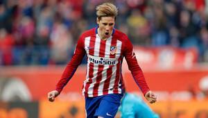 Müthiş iddia... Fernando Torres Beşiktaşa geliyor