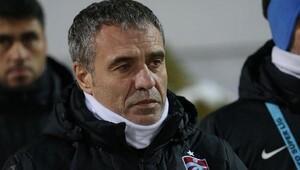 Trabzonspor'da gündem teknik direktör Yanal