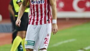Antalyaspor kadrosunda değişmeyen tek isim