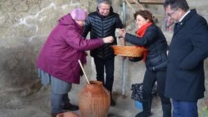 Antik garum sosu bahara hazır olacak