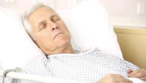 Yatalak hastalar için yeni çalışma