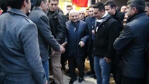Başbakan Yıldırım: Suriye ve Türkiyedeki teröristlerin hepsini yok edeceğiz (2)