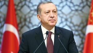 Cumhurbaşkanı Erdoğan, Akar ve Fidan ile görüştü
