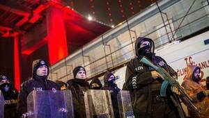 İstanbuldaki saldırıya dünyadan tepki yağıyor