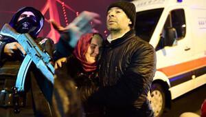 İstanbuldaki yılbaşı saldırısı akıllara o saldırıları getirdi