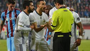 Fenerbahçe, Merkez Hakem Kurulunu topa tuttu