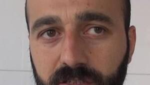 Saç ektiren futbolcu Fahri Tatan, Erzurumspordan atıldı