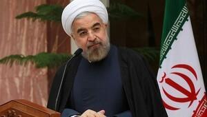 Ruhani: Terörü ortadan kaldırmazsak bir virüs gibi herkesi saracak