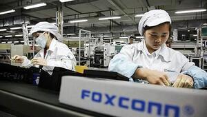 iPhone üretimi Çinden ABDye mi kayıyor