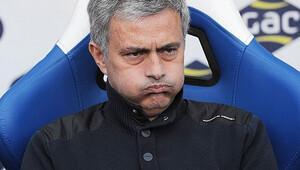 Mourinho bu kez Fildişi Milli Takımına çattı