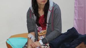 Sivasta kız yurdunda 68 öğrenci doğalgazdan zehirlendi