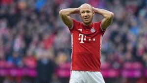 Robbenin Real Madrid pişmanlığı