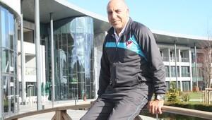 Yaşar Duran: 8-0 kalbimde büyük bir yaradır