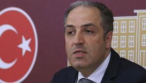 AK Parti milletvekilinden Milli Gazeteye tepki