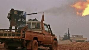 Suriyeli muhalifler Astana hazırlıklarını boykot edeceklerini açıkladı