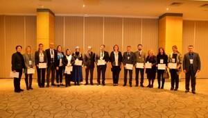 'Bursa Şehir Sağlık Profili' ödüllendirildi