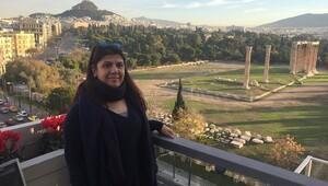 Tanrıların memleketi: Atina