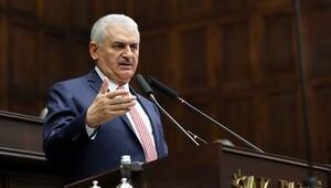 Başbakan açıkladı OHALin uzatılması bu hafta görüşülecek