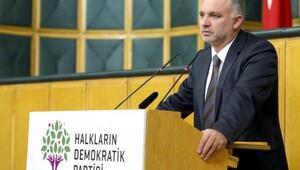 HDPli Bilgen: Bu fotoğraf güvenlik zaafı olduğunu göstermeye yetmiyor mu