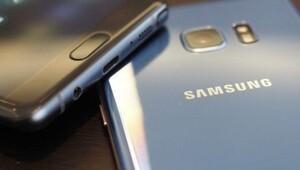 Samsung Galaxy S8 işte böyle olacak
