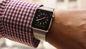 Apple Watchtaki düğme iPhonea geliyor
