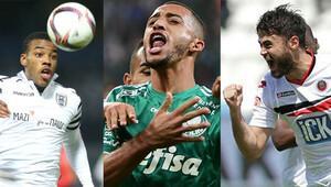 İşte Galatasarayın transferleri