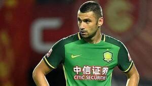 Çin ekibi Galatasaraylı yıldızın peşinde