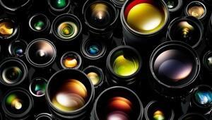 İnsan saçından 80 kat ince lens
