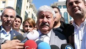 Mustafa Akaydın'a milyonluk suçlama