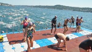 Samsung Boğaziçi Kıtalararası Yüzme Yarışı dünya birincisi oldu